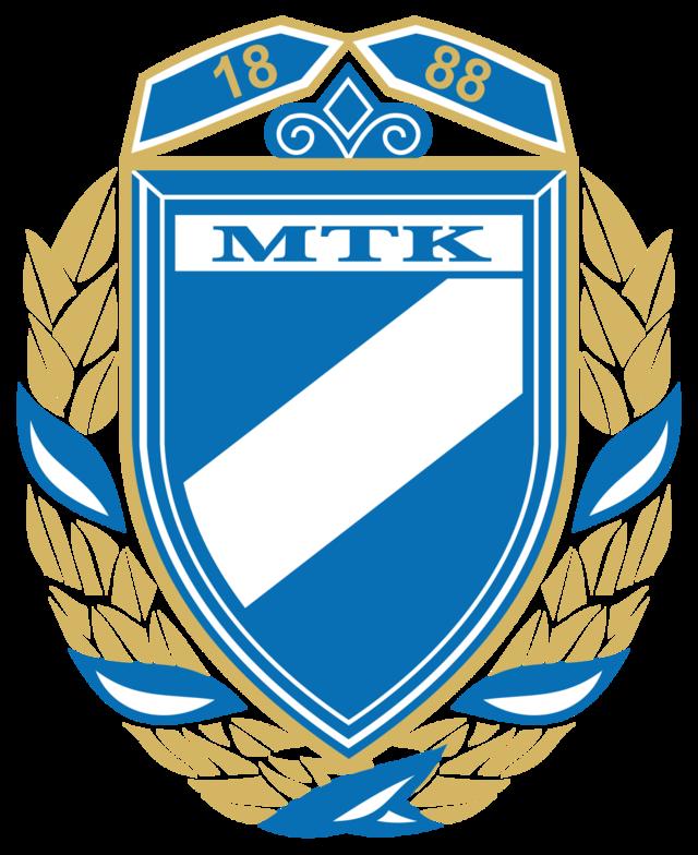 Mtk Budapest Fc Budapest Hungary Logos Soccer European
