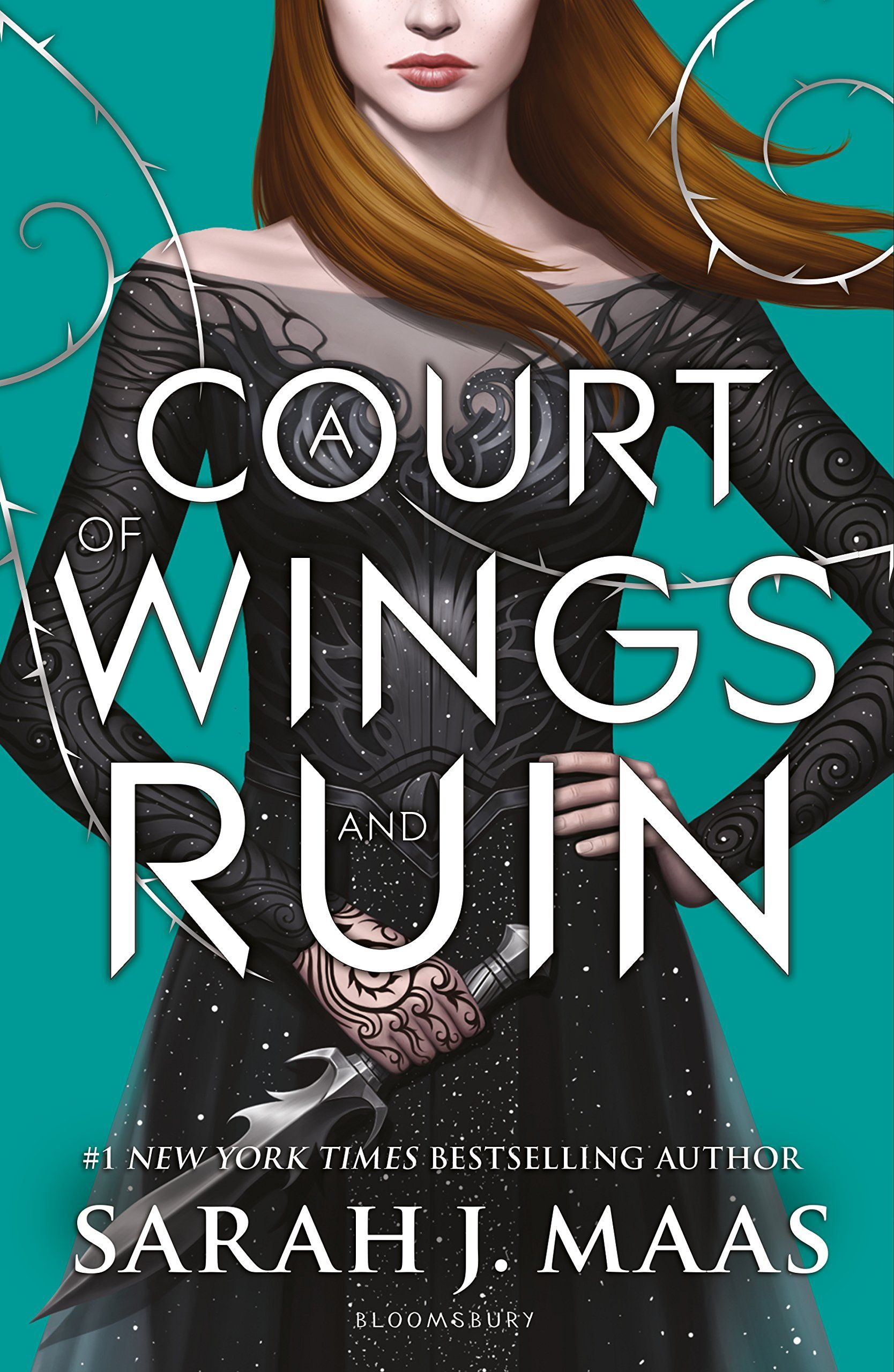 Court Of Wings And Ruin Sarah J Maas Https Www Goodreads Com