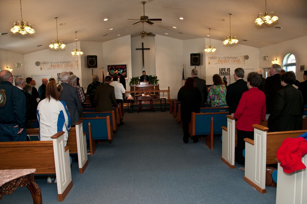 2016 Pastors Meeting Freedom Baptist Church Pastor Baptist Church Baptists