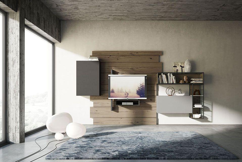 Coin Arredamento ~ Fimar mobili le mille idee per il soggiorno arredamento