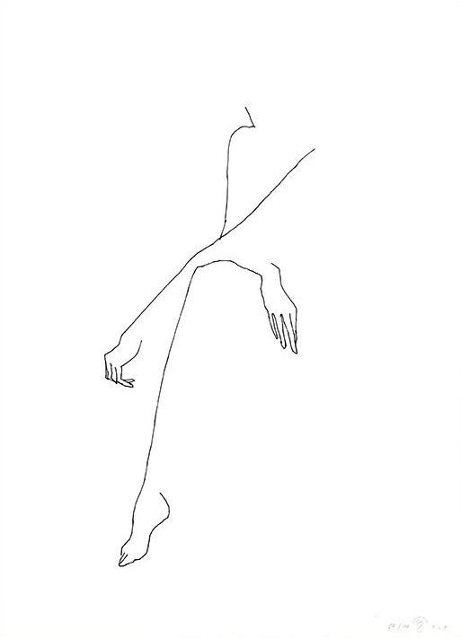 Frederic Forest Woman Waiting Dibujos De Contorno Dibujos De Lineas Simples Dibujos De Disney A Lapiz