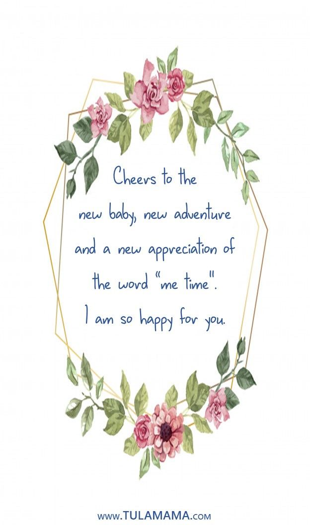 What To Write In A Baby Shower Card According To Those Who Actually Know Baby Shower Card Message Baby Shower Messages Baby Shower Cards