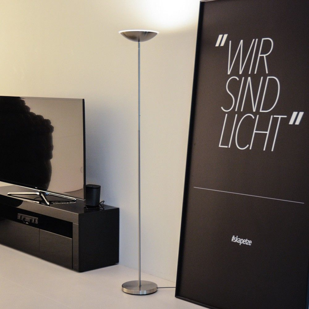Perfect SKAPETZE   Canilesa / LED Deckenfluter 180 Cm ...