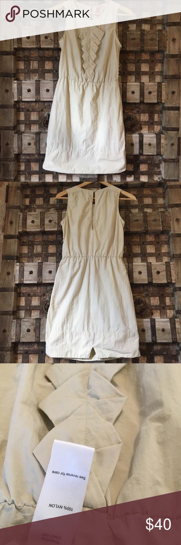 Photo of BCBG ~ Origami Kleid ~ einzigartiges Design Origami Detail Stretch & Flatterin …