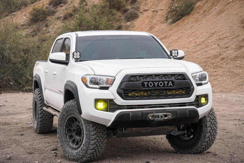 Best 25+ Tacoma wheels ideas on Pinterest | Toyota tacoma ...