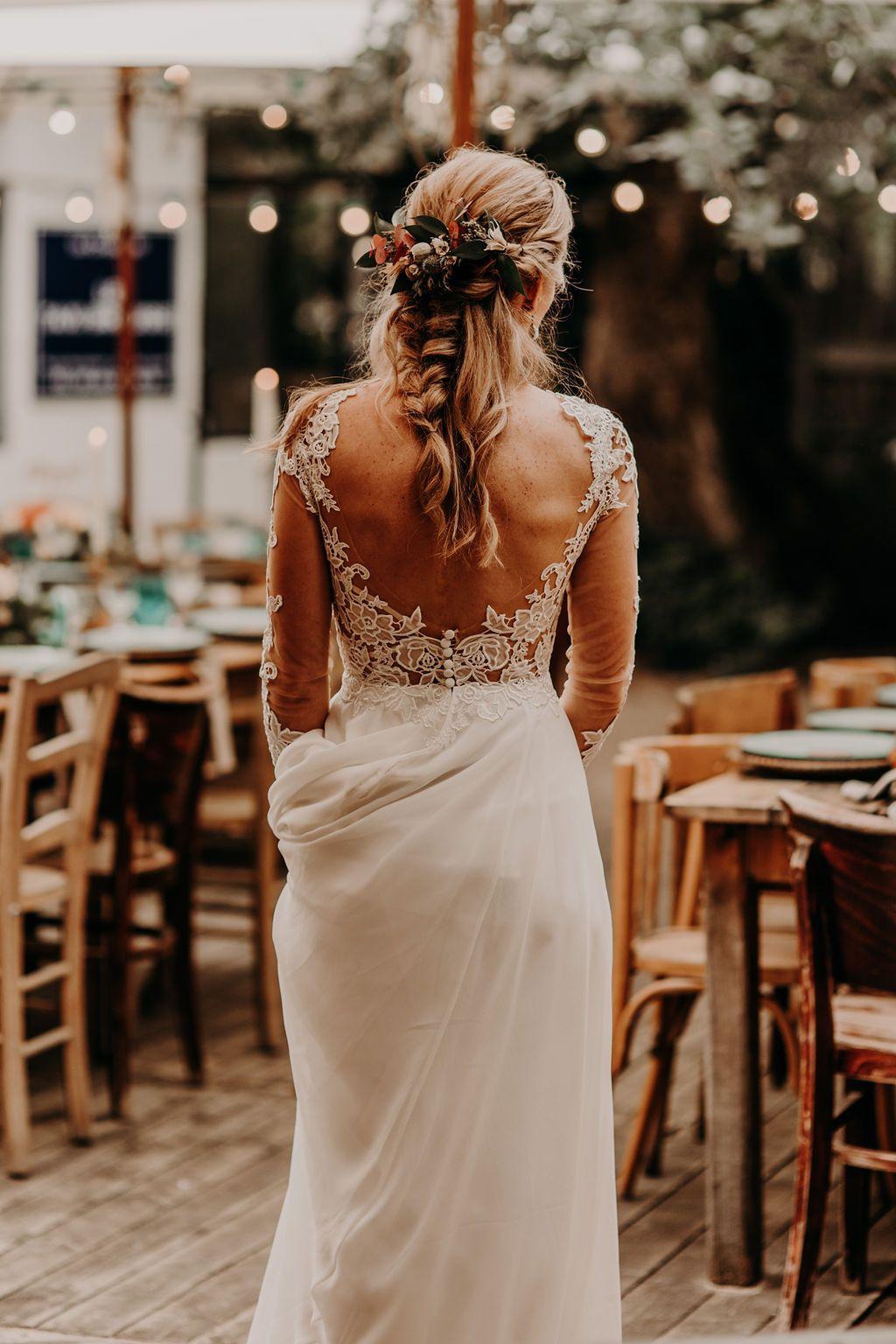19++ Robe mariage coiffure idees en 2021