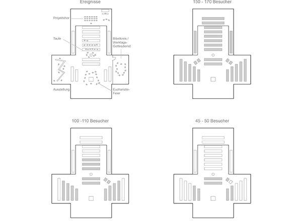 Architekten In Köln königs architekten köln sacral architecture architecture