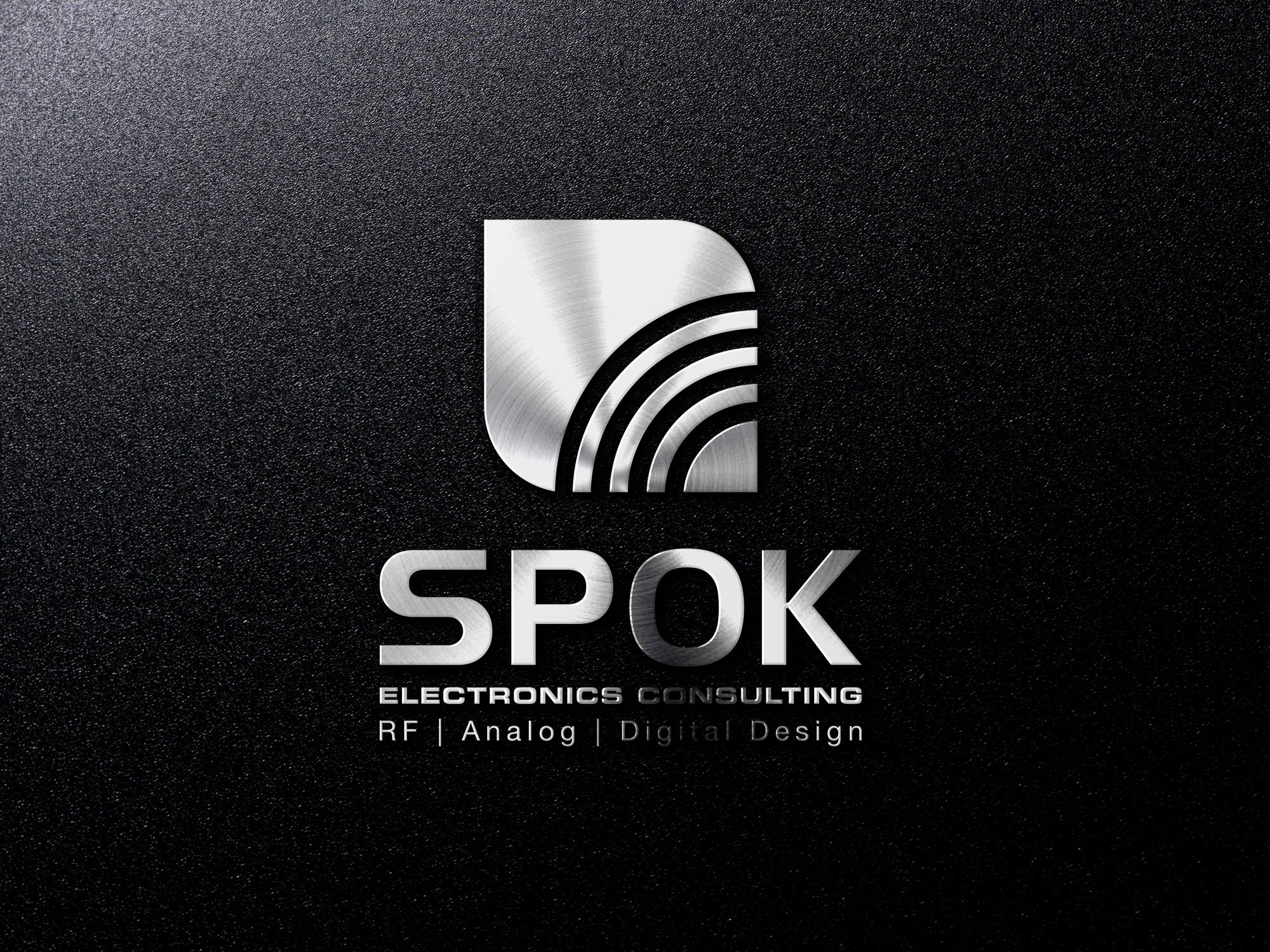 Client name SPOK (Engineering Consulting) Project type
