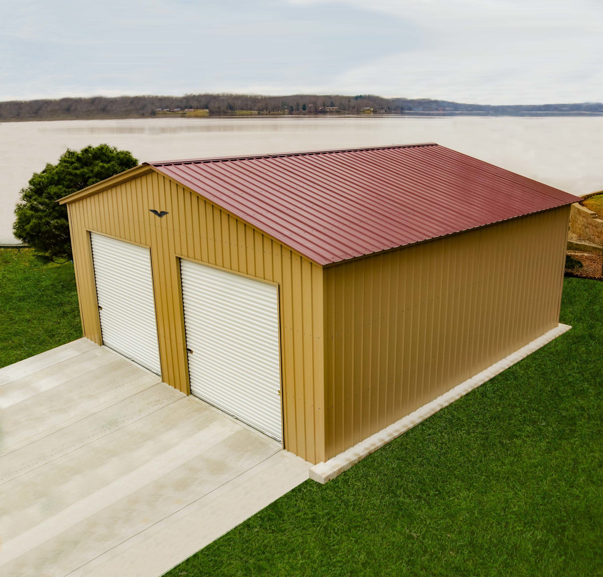Payments Available In 2020 Portable Buildings Metal Garages Metal Buildings