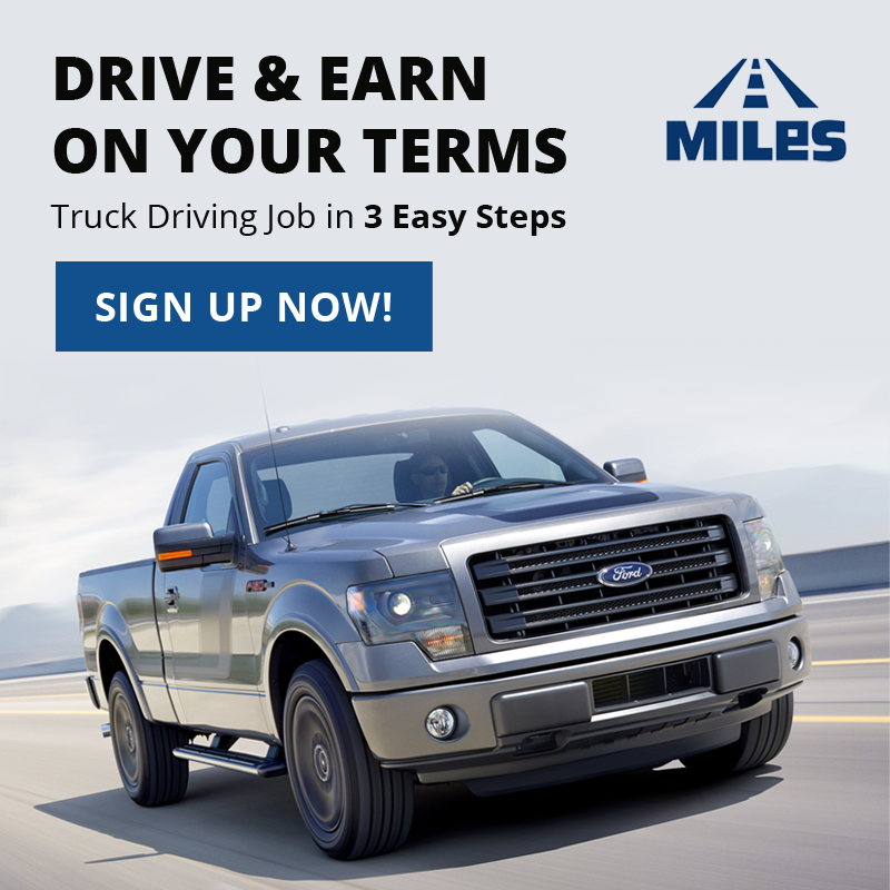Drivers On Demand Sign Up With Miles App To Be Earn Extra Cash On