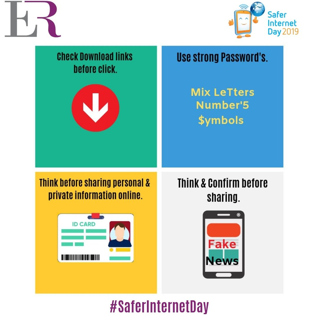 Safer Internet Day 2019 Safe Internet Research Companies Competitive Analysis