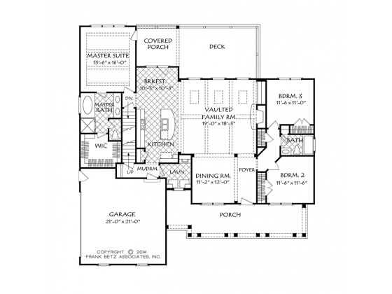 Country Style House Plan 4 Beds 3 Baths 2295 Sq Ft Plan 927 17 House Plans Country Style House Plans Cottage Floor Plans