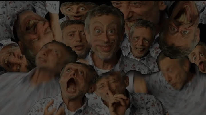 Michael Rosen Funny Images Funny Michael