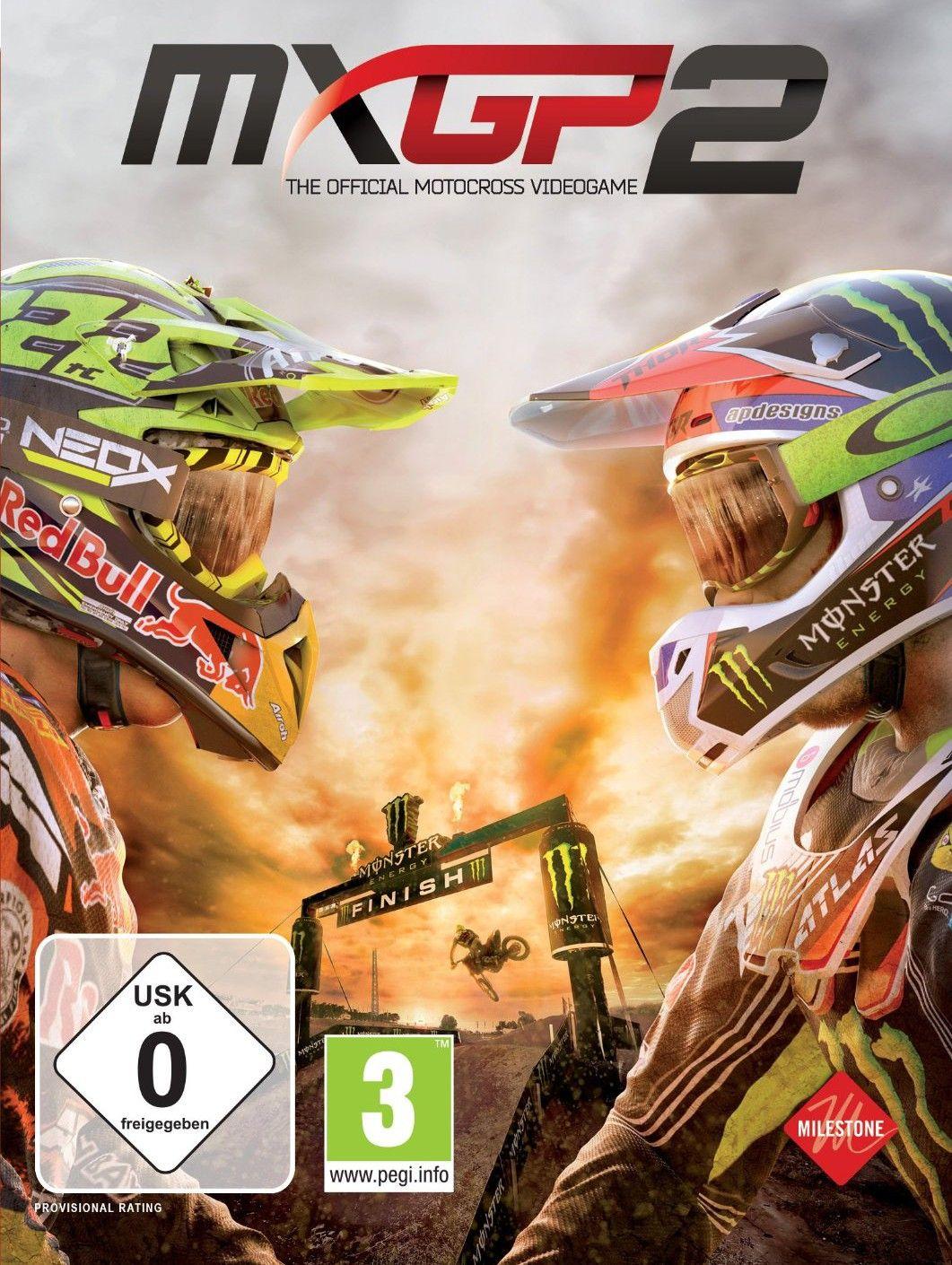MX GP2