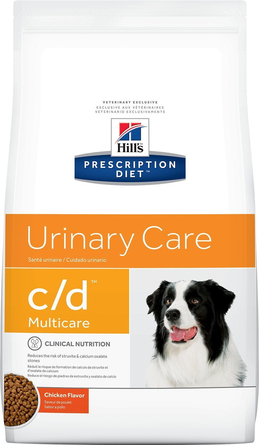 Hill's Prescription Diet c/d Multicare Urinary Care