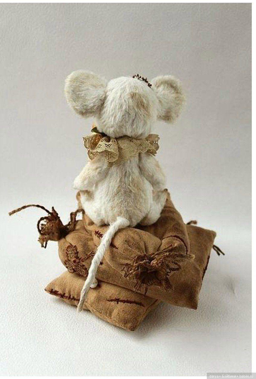 Мышь своими руками фото с выкройками фото 327