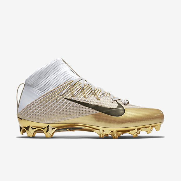 SB50 Nike Vapor Untouchable 2 (NFL) Men's Football Cleat