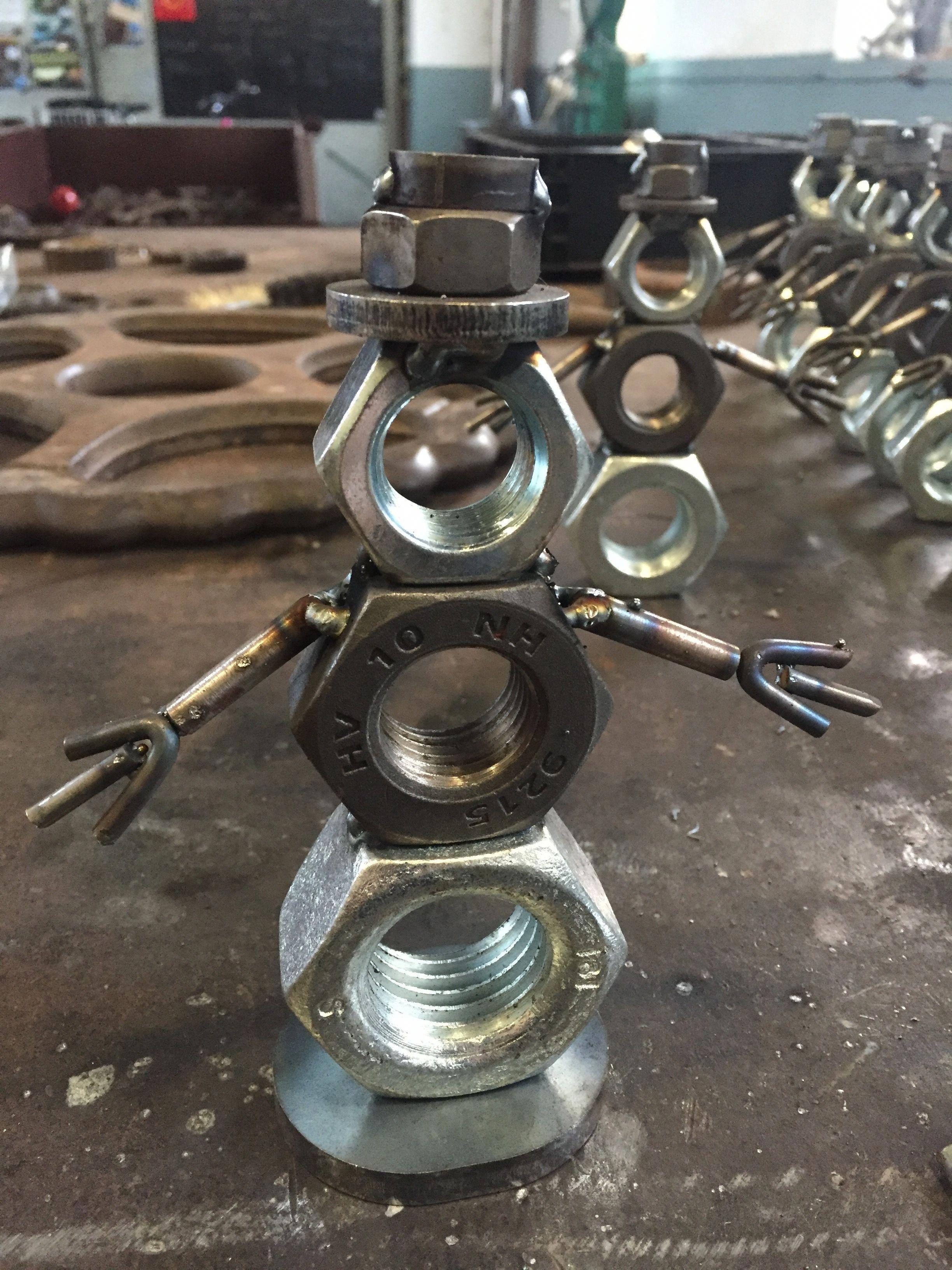 Simple Welding Art Projects Weldingart Welding Projects Welding Art Metal Art