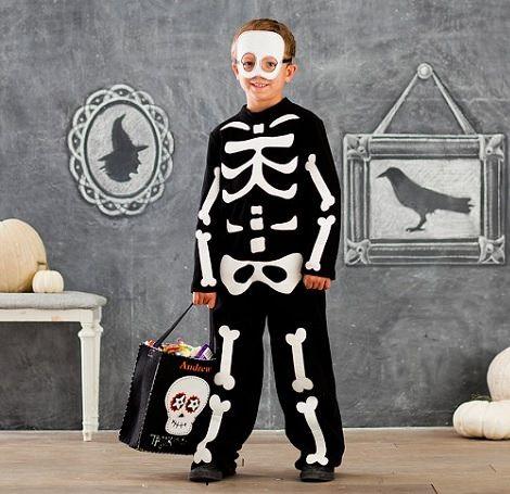 disfraces caseros de halloween decopeques