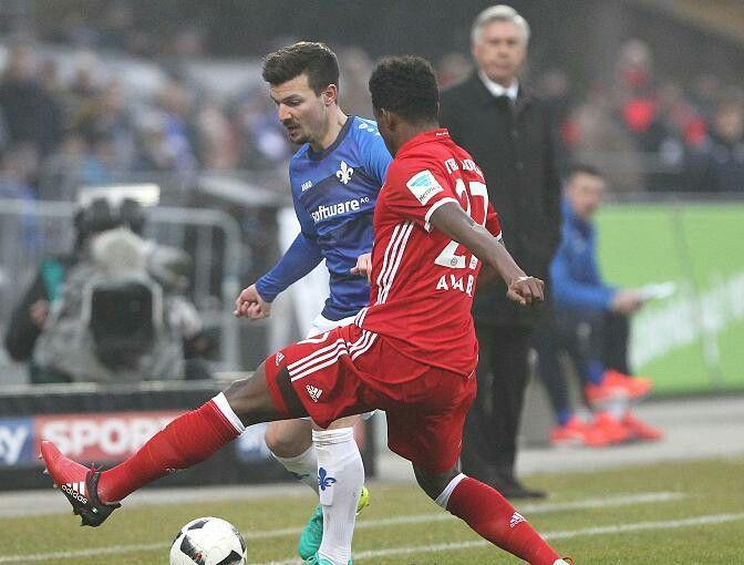 Bayern München Darmstadt