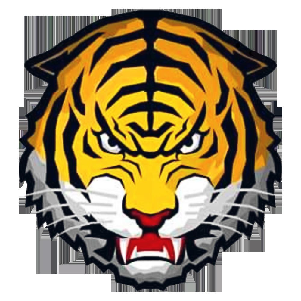 Tigre de Achumani ClubTheStrongest Logo de tigres