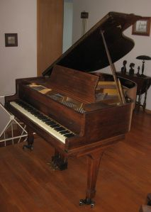 piano for sale howard