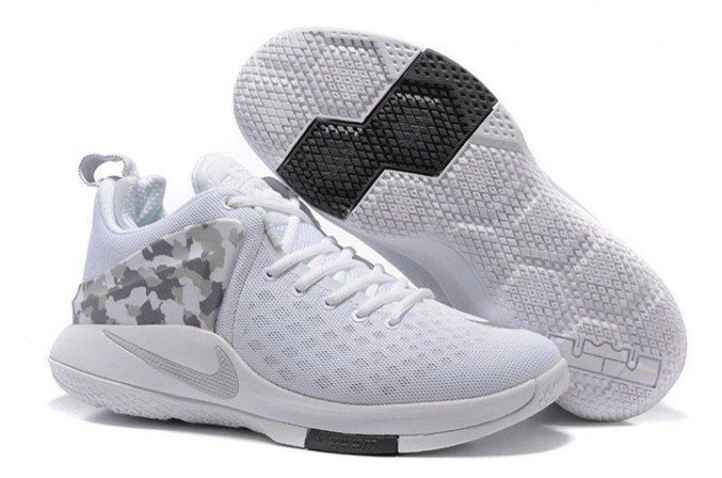 091b5e3ebee ZOOM AIR WITNESS LeBron James Nike Basketball shoes in 2019