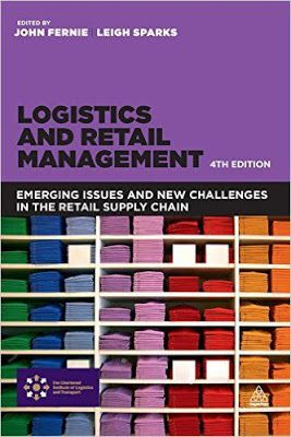 (PDF) Future Logistics - Challenges, Requirements and ...