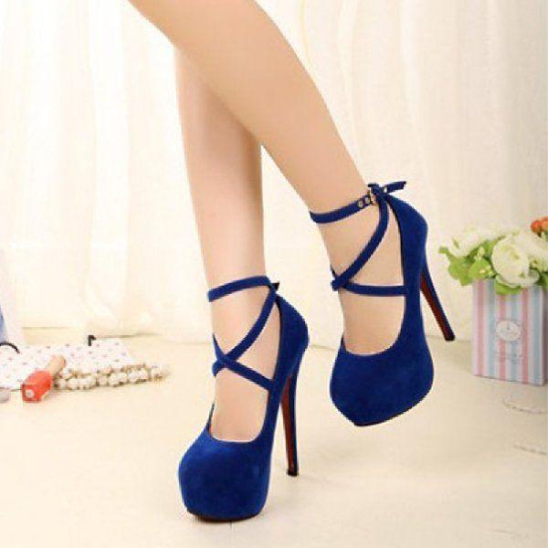 Zapatos negros Zicac para mujer 4rDIMK