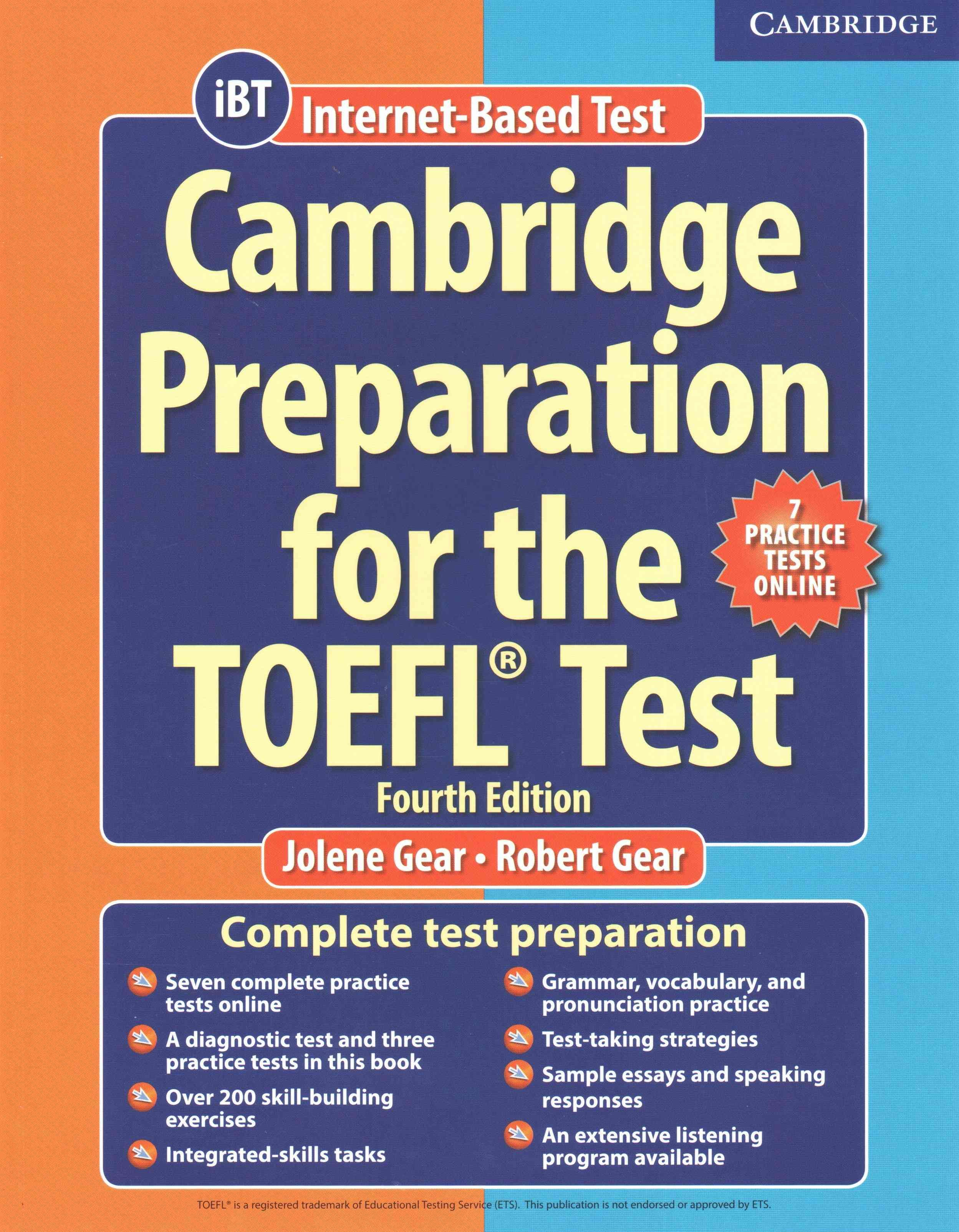 Toefl Speaking Topics Answers Pdf