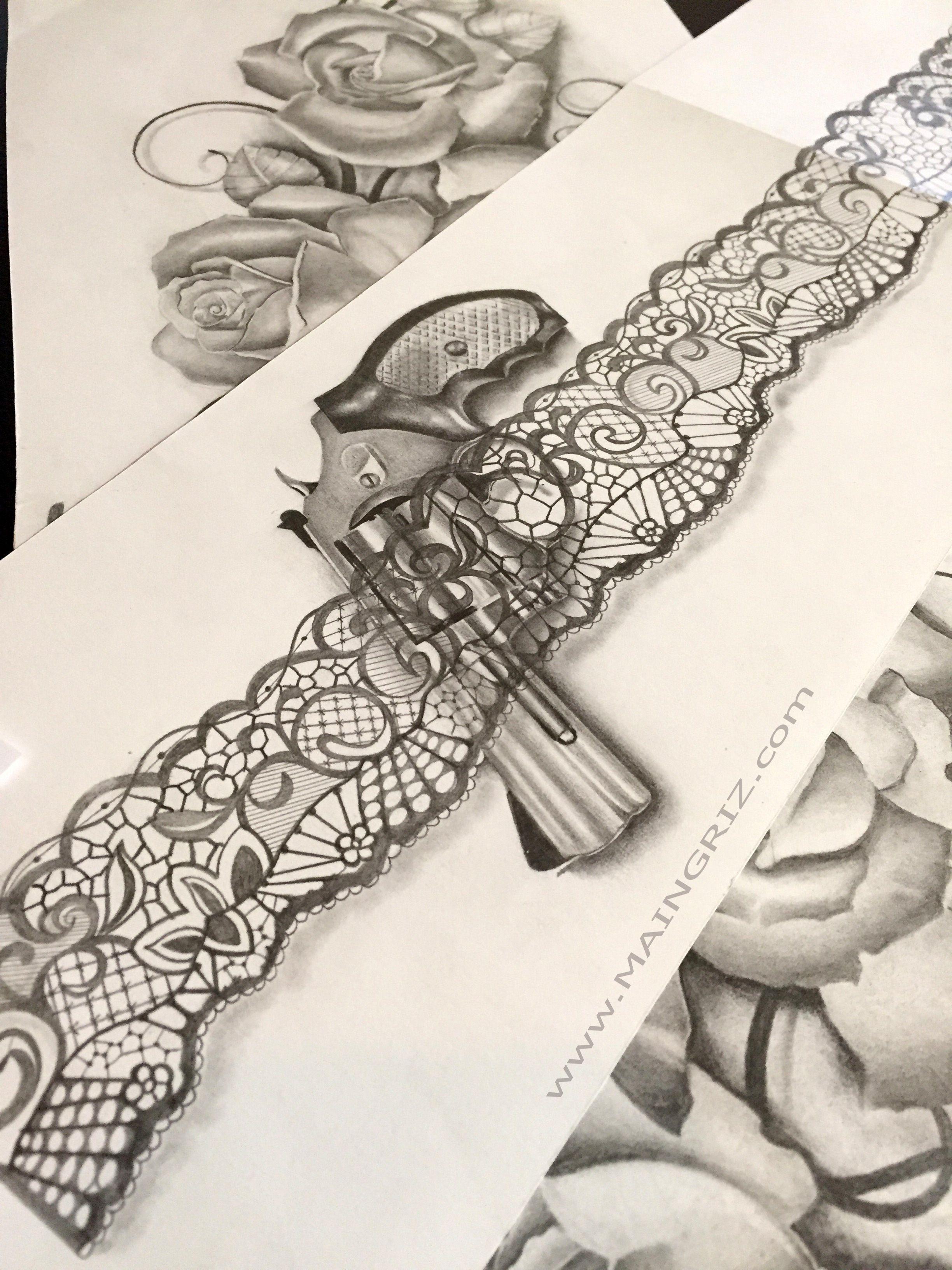 Pin On Custom Tattoo Design