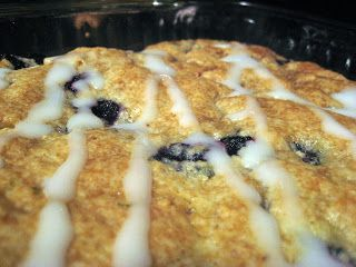 Blueberry-Lime Sheet Cake   Eating Out of the Local Box