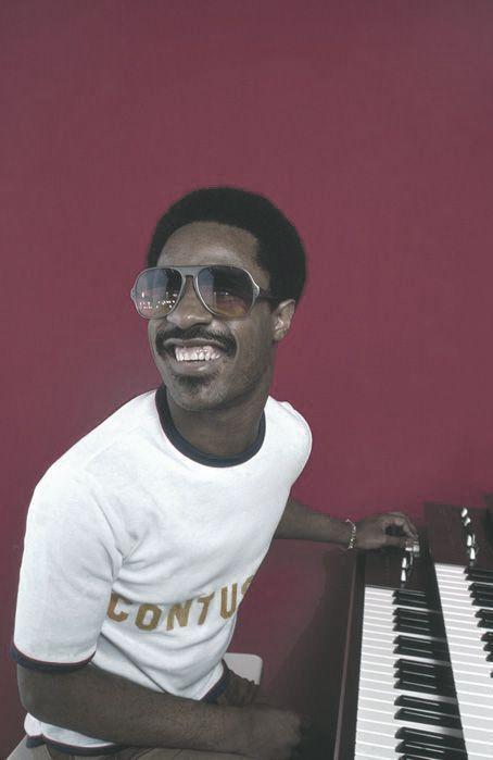 Super Seventies-Stevie Wonder