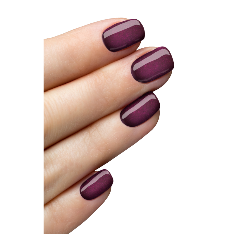 Adesse 175 Fifth Avenue Gel Nail Polish No Light Needed Organic
