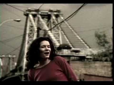 Who remembers this Edie Brickell video that was included in Windows