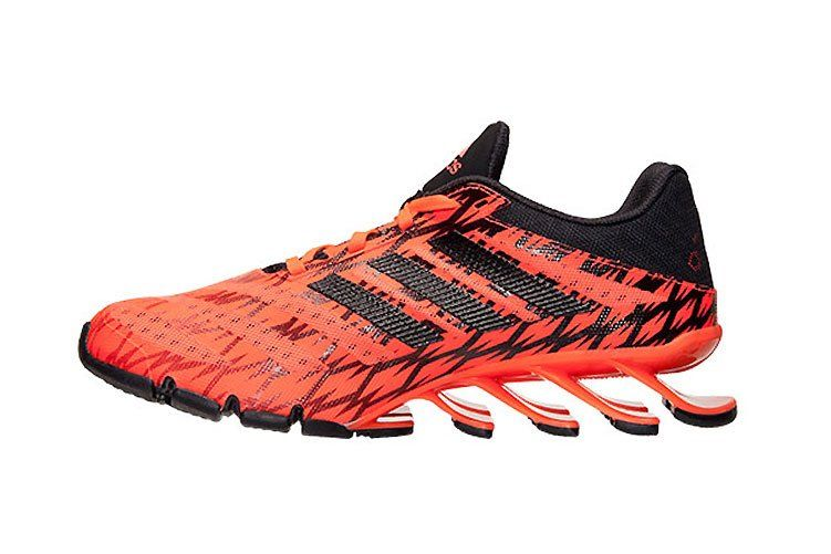 "adidas Springblade Ignite ""Solar Red"" and ""Royal/Black"""