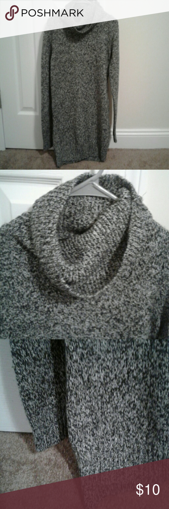 F21 Marbled Sweater Dress With Images Sweaters Sweater Dress Long Sweaters