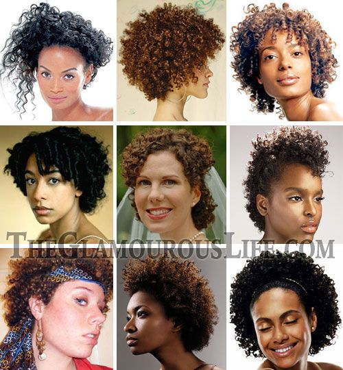 Magnificent 1000 Images About Hair On Pinterest Curls Hairstyles Pictures Hairstyles For Women Draintrainus