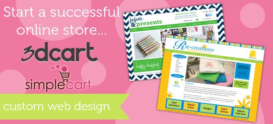 Is a 3dCart Store Design Right for You? Check out This Design!