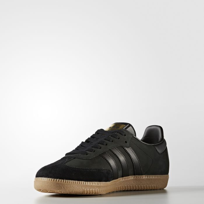 classic best best place Samba OG Shoes Black 10.5 Mens | Products | Shoes, Soccer ...
