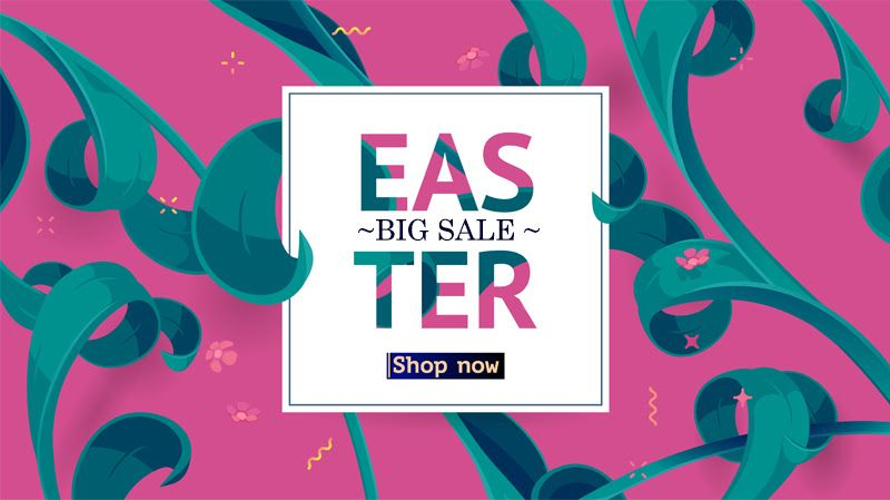 Happy Easter Big Sale Now Big Sale Sale Items Happy Easter