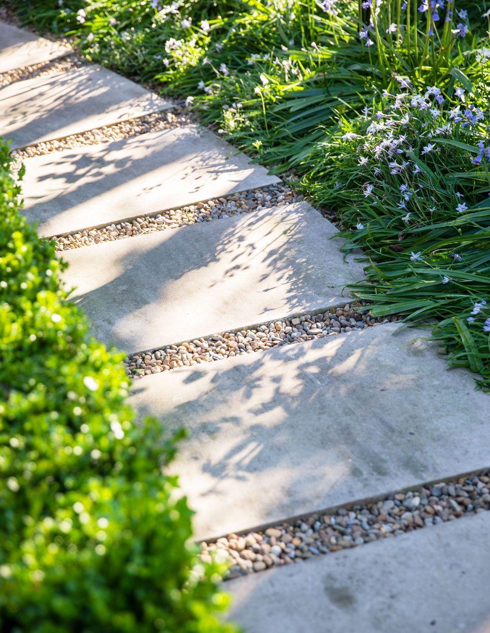 A Lush Heritage Garden in Sydney - The Design Files | Australia's most popular design blog.
