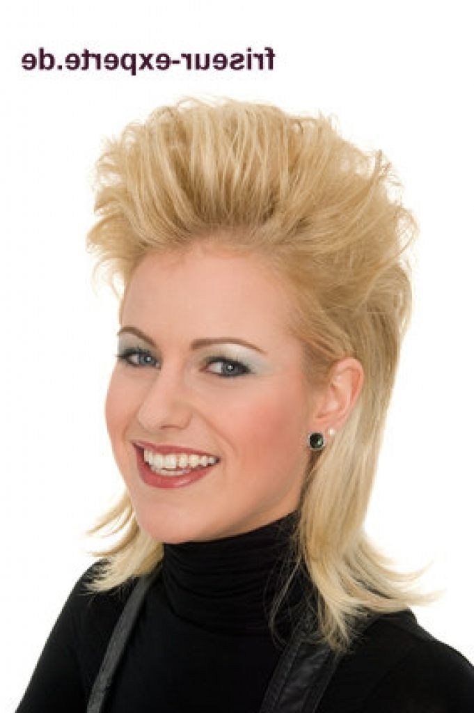 Kurzhaarfrisuren madchen blond