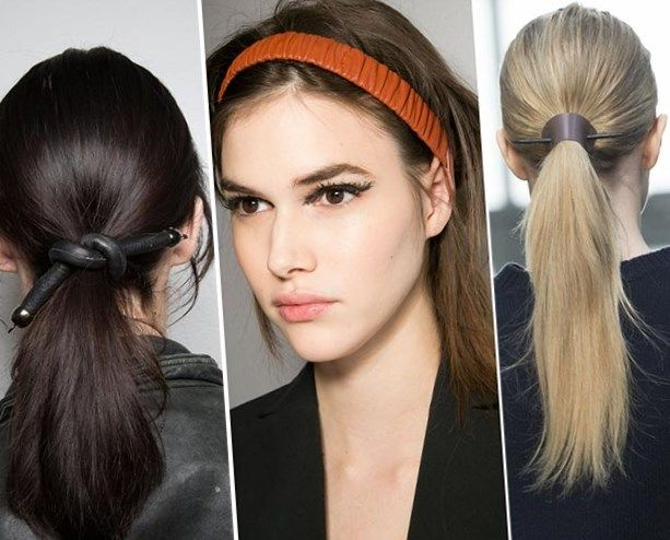 Newest hairstyles for fall 2017 - http://new-hairstyle.ru/newest ...