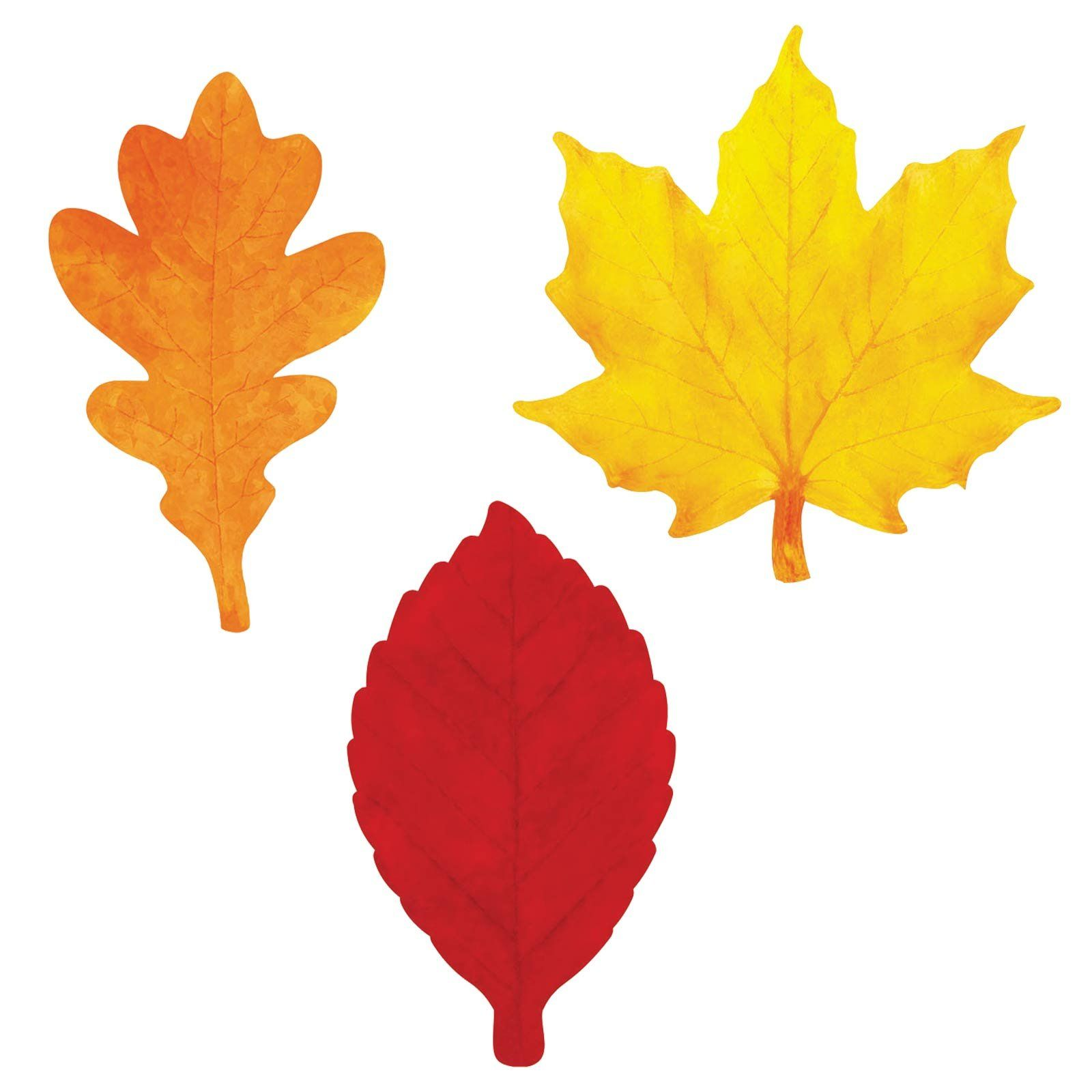 template for fall leaves - Google Search | treat boxes ...