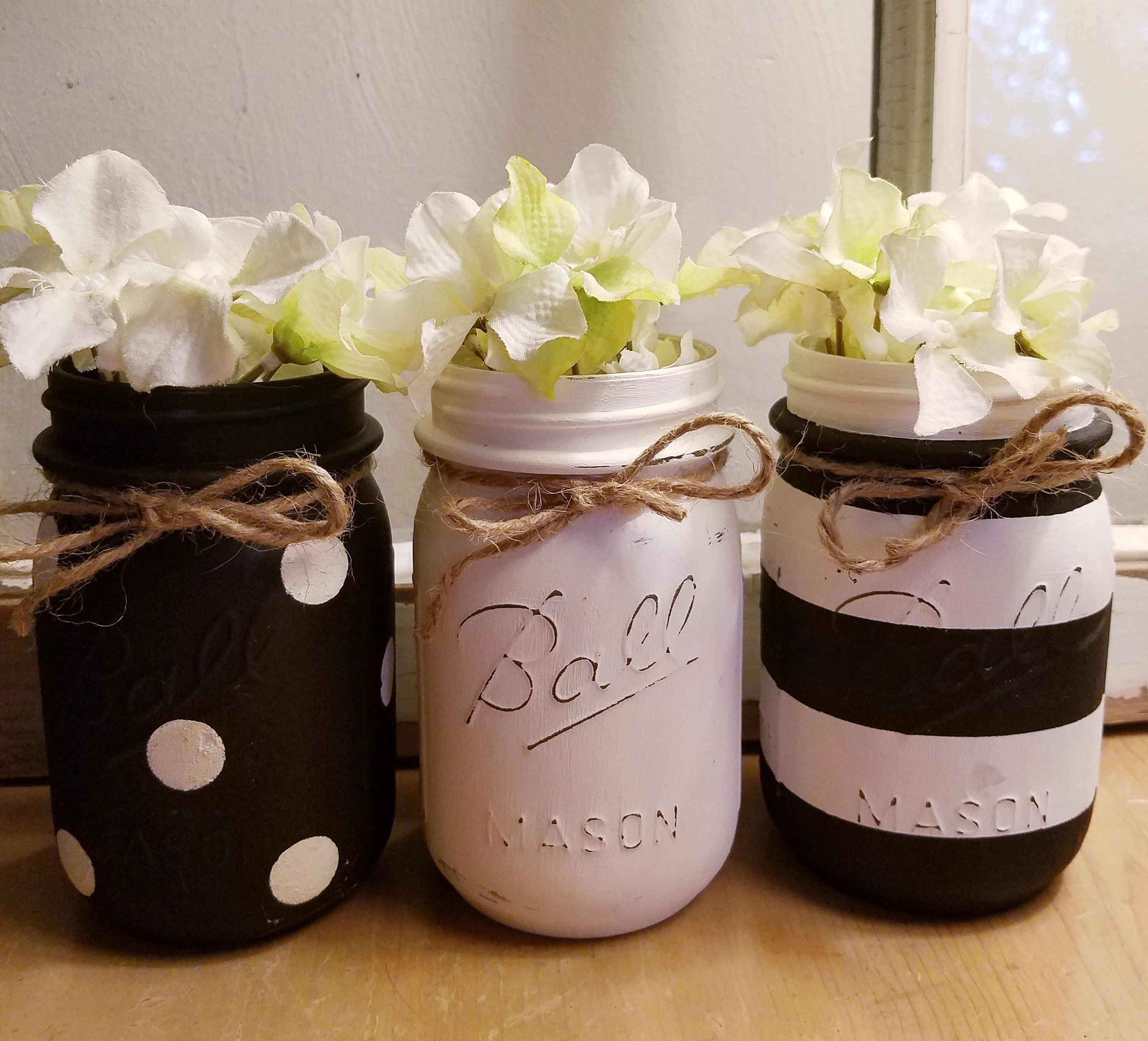 Pin By Kristine Harris On Jars