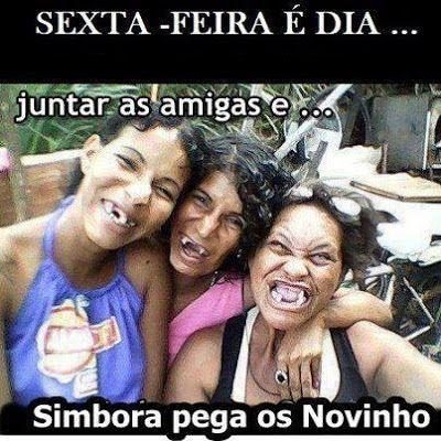 Sexta Feira Recanto Do Maluco Humor Funny E Smile
