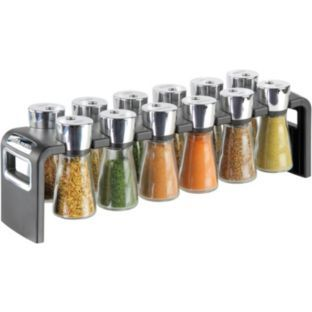 Buy Cole And Mason 12 Jar Herb And Spice Rack At Argos Co 640 x 480