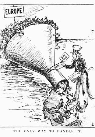 dbq immigration ap us history
