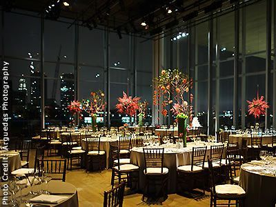 Insute Of Contemporary Art Boston And Other Unique Wedding Venues Read Detailed Info On Machusetts Reception Locations